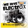 R�zn� interpreti - We Love Electro X