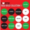 Různí interpreti - ZYX Italo Disco Collection 1