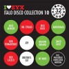 R�zn� interpreti - ZYX Italo Disco Collection 10