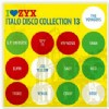 R�zn� interpreti - ZYX Italo Disco Collection 13