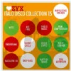 R�zn� interpreti - ZYX Italo Disco Collection 15