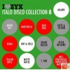 R�zn� interpreti - ZYX Italo Disco Collection 8