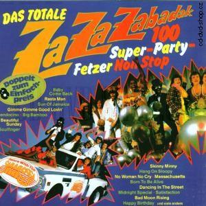 Saragossa band  - Za Za Zabadak