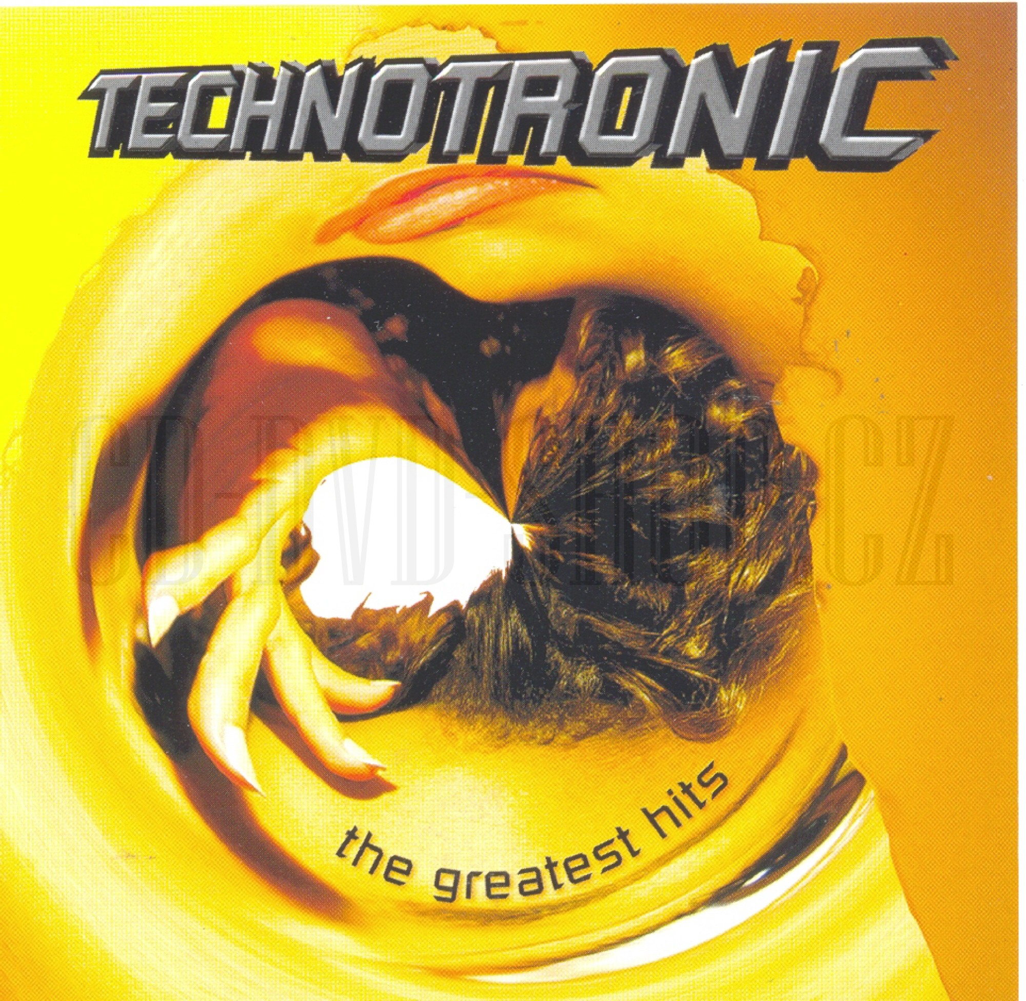 Ballet Move Brewery Beer Ballet Live Band Cash: Technotronic - The Greatest Hits