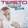 Tiesto - Elements Of Life Remixed Cd